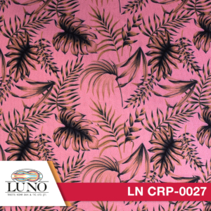 Pleated and Digital Printed Fabrics